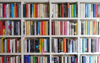 2018 Book Roundup