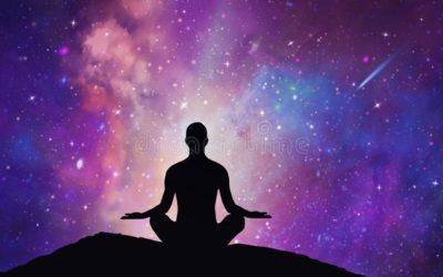 Pandemic Meditation
