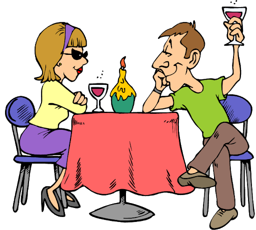On Dating. A Humorous and (slightly) Explicit Post